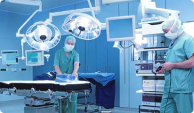 """Инновационная образовательная программа 6В10109 - """"Медицинская техника"""""""